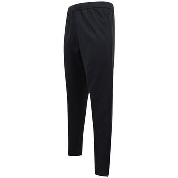 Textil Homem Calças de treino Finden & Hales LV881 Marinha