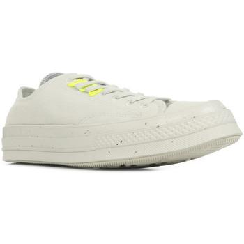Sapatos Sapatilhas Converse Chuck 70 Cinza