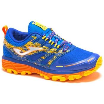 Sapatos Criança Sapatilhas Joma Sima Azul