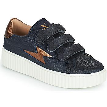 Sapatos Mulher Sapatilhas Vanessa Wu MISTRAL Azul