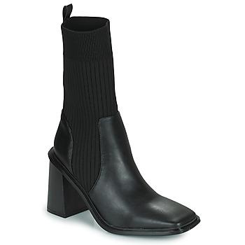 Sapatos Mulher Botins Vanessa Wu SIMOUN Preto