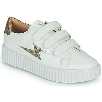Sapatos Mulher Sapatilhas Vanessa Wu SUROIT Branco