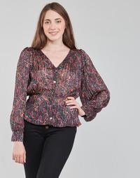 Textil Mulher Tops / Blusas Morgan CODE Multicolor