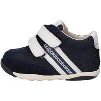 Sapatos Rapaz Sapatilhas Balducci AG931 Azul