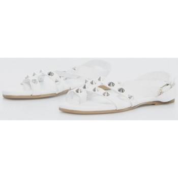 Sapatos Mulher Sandálias Inuovo 447051 Blanco