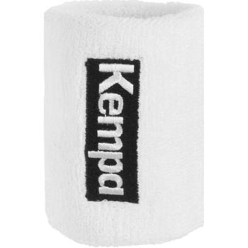 Acessórios Acessórios de desporto Kempa Poignet-éponge  12 cm blanc