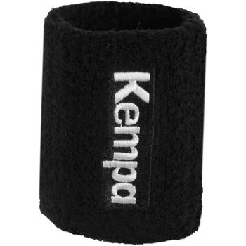 Acessórios Acessórios de desporto Kempa Poignet-éponge  12 cm noir