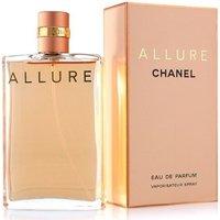 beleza Mulher Eau de parfum  Chanel Allure - perfume - 100ml - vaporizador Allure - perfume - 100ml - spray