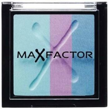 beleza Mulher Sombra e base Max Factor Eye Shadow Trio Max Effect, Pajama Party - sombra de olhos Eye Shadow Trio Max Effect, Pajama Party - eyeshadow