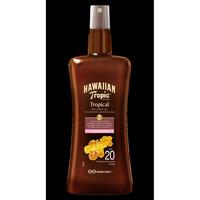 beleza Proteção solar Hawaiian Tropic Aceite De Coco & Guava Spf 20 - 200ml - creme solar Aceite De Coco & Guava Spf 20 - 200ml - sunscreen