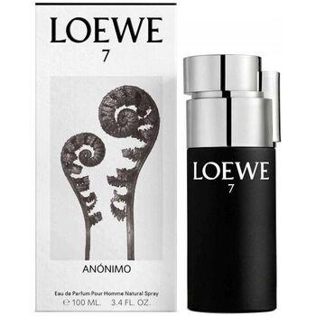 beleza Homem Eau de parfum  Loewe 7 Anonimo - perfume - 100ml - vaporizador 7 Anonimo - perfume - 100ml - spray