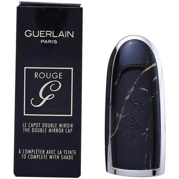 beleza Mulher Batom Guerlain Rouge G le capot double miroir neo-gothic Rouge G le capot double miroir #neo-gothic