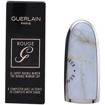 beleza Mulher Batom Guerlain Rouge G le capot double miroir minimal chic Rouge G le capot double miroir #minimal chic