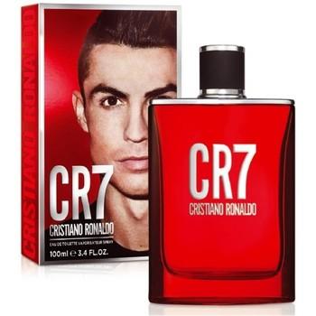 beleza Homem Eau de parfum  Cristiano Ronaldo CR7 Cr7 - colônia - vaporizador Cr7 - cologne - spray
