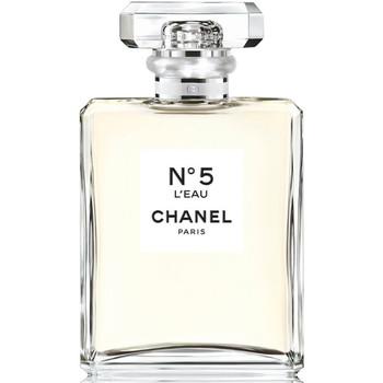 beleza Mulher Eau de parfum  Chanel Nº 5 L´Eau - colônia - 200ml - vaporizador Nº 5 L´Eau - cologne - 200ml - spray
