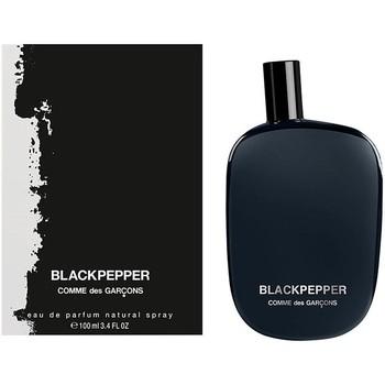 beleza Eau de parfum  Comme Des Garcons Blackpepper - perfume - 100ml - vaporizador Blackpepper - perfume - 100ml - spray