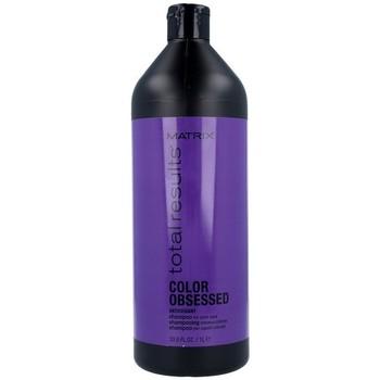 beleza Mulher Shampoo Matrix Total Results Acondicionador Color Obsessed - 1000ml Total Results Acondicionador Color Obsessed - 1000ml