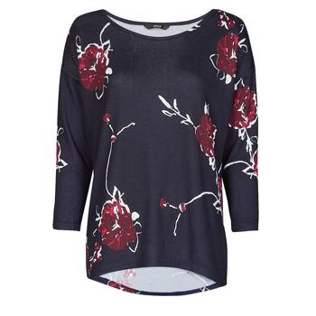 Textil Mulher Tops / Blusas Only ONLELCOS Multicolor