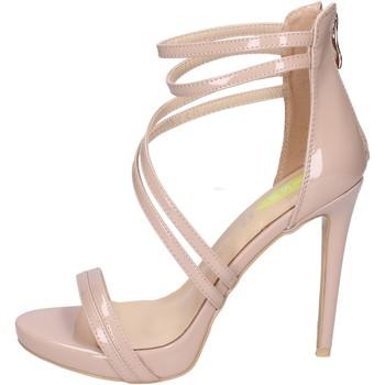 Sapatos Mulher Sandálias Swish BH466 Bege