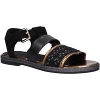 Sapatos Mulher Sandálias Geox D825SG 0218J D KOLLEEN Negro