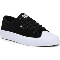 Sapatos Homem Sapatilhas DC Shoes DC Manual RT S ADYS300592-BKW black