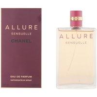 beleza Mulher Eau de parfum  Chanel Allure Sensuelle - perfume - 100ml - vaporizador Allure Sensuelle - perfume - 100ml - spray