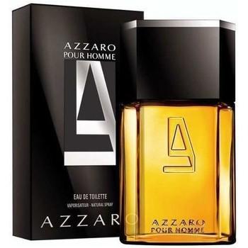 beleza Homem Eau de parfum  Azzaro Pour Homme - colônia - 200ml - vaporizador Pour Homme - cologne - 200ml - spray
