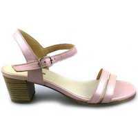 Sapatos Mulher Sandálias PintoDiBlu 63101-01 Rosa