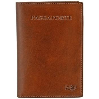 Malas Homem Porta-documentos / Pasta Mp Tagus B120258 Castanho