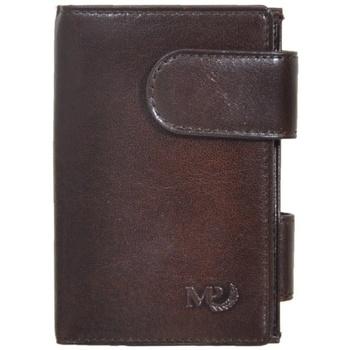 Acessórios Homem Porta-chaves Mp Tagus B120268 Castanho