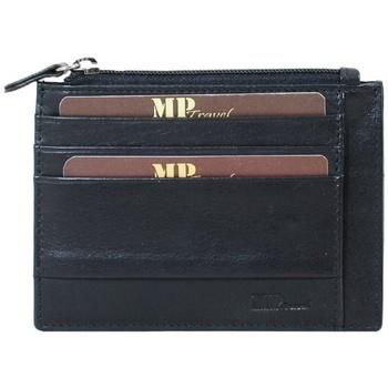 Malas Homem Porta-documentos / Pasta Mp Travel B123184R Preto