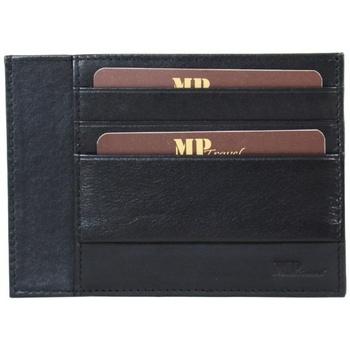 Malas Homem Porta-documentos / Pasta Mp Travel B123296 Preto