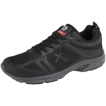 Sapatos Homem Sapatilhas Dek  Preto