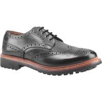 Sapatos Homem Sapatos Cotswold  Preto