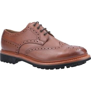 Sapatos Homem Sapatos Cotswold  Brown