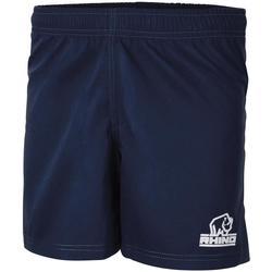 Textil Criança Shorts / Bermudas Rhino  Marinha