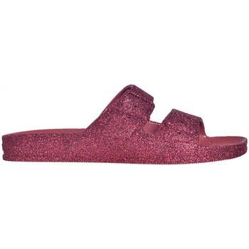 Sapatos Mulher Chinelos Cacatoès Trancoso Bordô