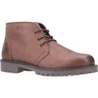 Sapatos Homem Botas baixas Cotswold  Tan