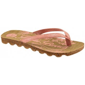 Sapatos Mulher Chinelos Inblu  Multicolor