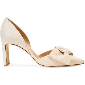 Sapatos Mulher Escarpim Paco Gil RENATA Bege