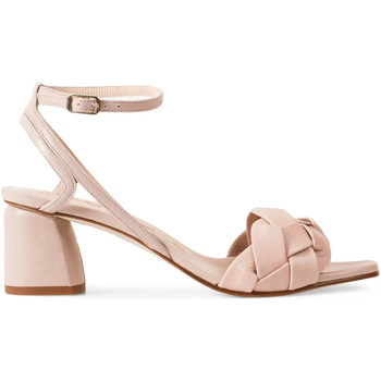 Sapatos Mulher Escarpim Paco Gil VEGA Rosa