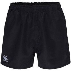 Textil Homem Shorts / Bermudas Canterbury  Preto
