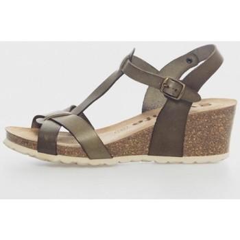 Sapatos Mulher Sandálias Trend Shoes AFRICA Marrón