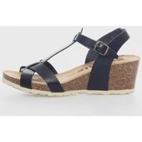 Sapatos Mulher Sandálias Trend Shoes AFRICA Negro
