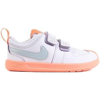 Sapatos Criança Sapatilhas Nike Pico 5 Tdv Branco