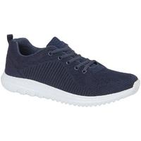 Sapatos Sapatilhas Dek  Marinha