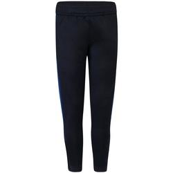 Textil Rapaz Calças de treino Finden & Hales LV883 Marinha/Royal