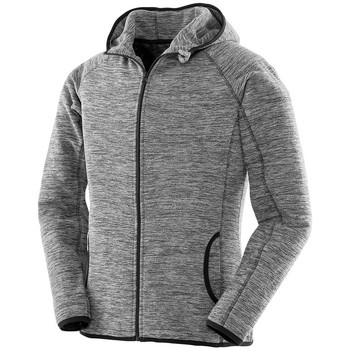 Textil Mulher Sweats Spiro S245F Cinza/Preto