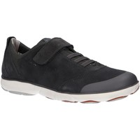 Sapatos Criança Multi-desportos Geox J641TA 02214 J NEBULA Gris
