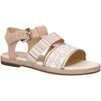 Sapatos Mulher Sandálias Geox D825SG 0218J D KOLLEEN Beige